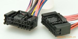 Hyundai in-Car Electronics Wire Harness for CD DVD, GPS, Navigation, Telematics, Security pictures & photos