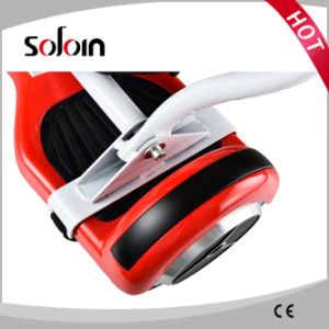 Hoverkart for 2 Wheel Balance Scooter/ Kart Frame (ZEHK01) pictures & photos