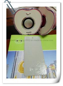 Anti-Corrosive Decorative Bicolor Grain Powder Coatings pictures & photos
