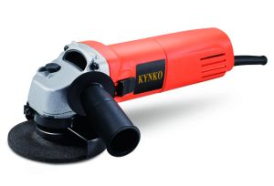 115mm Kynko Electric Power Tools Angle Grinder (kd38) pictures & photos