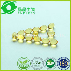 Private Label Herbal Supplement Garlic Oil Softgel Capsules pictures & photos