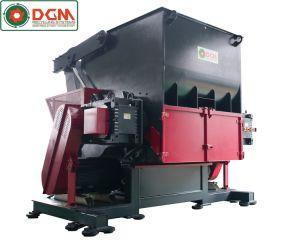 Dgx2000r Heavy Duty Single Shaft Shredder for Alternative Fuels Rdf Srf pictures & photos