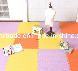Wushu Mats Wrestling Mats with Mats Cover pictures & photos