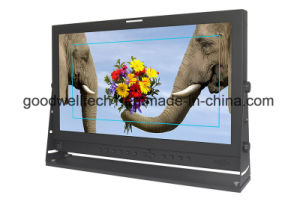 IPS 21.5 Inch Full HD Camera Field Monitor pictures & photos