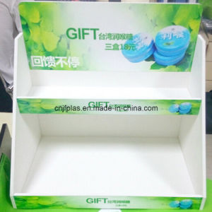 Promotion Advertisement High Density White PVC Foam Board pictures & photos