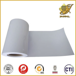 White High Quality Rigid PVC Film for Printing pictures & photos