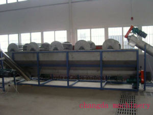 PP/PE Film Washing Tank pictures & photos