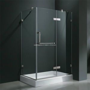 High Quality 8mm Tempered Glass Shower Room Sell Shower Door pictures & photos