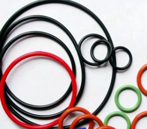 Buffer Seal Ring/Oil Sealing Ring pictures & photos