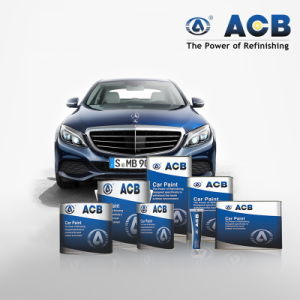 Automotive OEM Coatings Auto Body and Paint Shop Polyester Putty pictures & photos