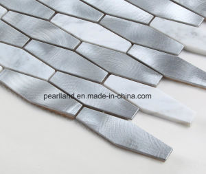High Quality Cheap Sale Wholesale Aluminium Mosaic pictures & photos