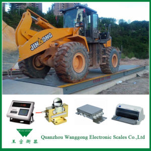 10t-200t Good Quality ISO Certified Truck Scale for Sale pictures & photos