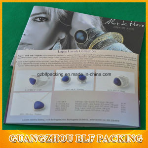 Free Wholesale Jewelry Catalogs (BLF-F087) pictures & photos