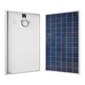 320W 310W 300W Solar Panel Wholesale Price pictures & photos