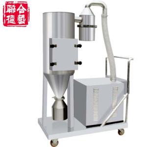 Zj Series Electric Vacuum Feeding Machine pictures & photos