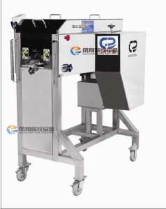 Fgb-170 Hot Sales Salmon Fish Filleting Slicing Machine pictures & photos