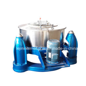 Horizontal Stainless Steel Washing Machine for Washing Factories pictures & photos