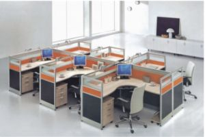 Office Workstation (FEC8115) pictures & photos