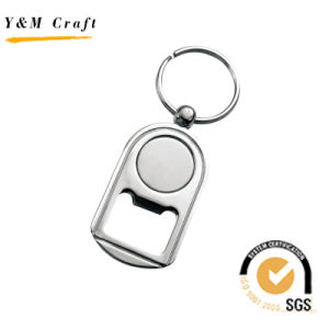 Promotional Gift Custom Keychain Metal Beer Bottle Opener pictures & photos