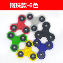 ABS Plastic Ceramic Bearing Fidget Hand Finger Tri Spinner pictures & photos