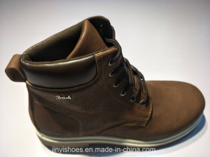 New Style Comfort Boots/Fashion Boots/High Boots/Boy′s Boots pictures & photos