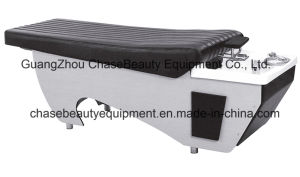 Fashion Thailand Style Shampoo Chair&Bed Beauty Salon Equipment pictures & photos