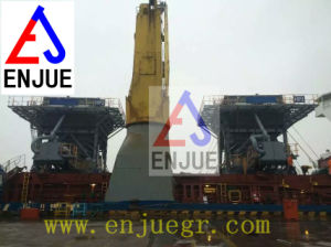 Industry Dust Collector Mobile Type Loading Hopper Machine for Coal Bulk Cargo pictures & photos