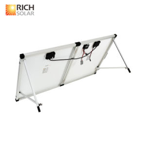 140W 12V Mono Folding Solar Panel for Home Use pictures & photos