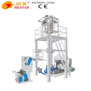 ABA Plastic Film Blowing Machine High Configuration pictures & photos