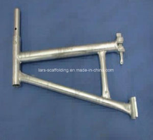 HDG Board Bracket for Ringlock Scaffolding pictures & photos