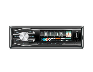 1DIN Car Audio MP3 FM Amplifier Radio USB SD Player pictures & photos