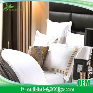 Factory Sale Very Cheap 400t Hotel Bedding Collection for Hospital pictures & photos