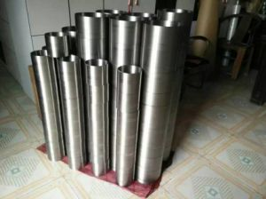 Stainless Steel and Chrome Steel Bearing Accessory Shaft Sleeve Bearing Bush pictures & photos
