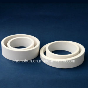 Alumina Ceramic Pipe Tube as Wear Resistant Ceramic Liner pictures & photos