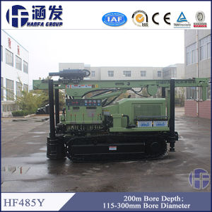 First Choice! New Model! Hf485y Crawler Type Practical Water Well Drilling Rig pictures & photos