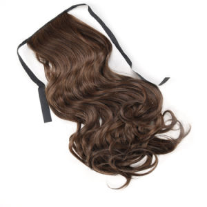 Cheap Synthetic Hair Ponytails pictures & photos
