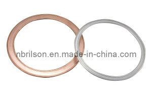 Hot Sale Metal Jacketed Gasket pictures & photos