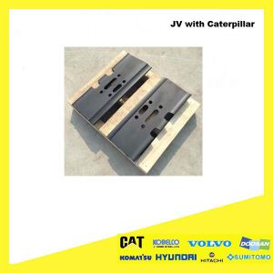 Track Shoe for Caterpillar Excavator Undercarriage Part E110b pictures & photos
