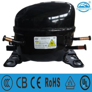 Compressor (QD52YG) Applied for Medium and Small Sized Refrigeration Equipment pictures & photos