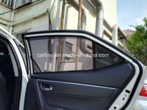 Custom Auto Roller Curtain pictures & photos