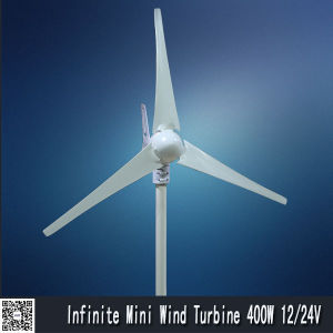 Residential 400W Wind Turbine Residential