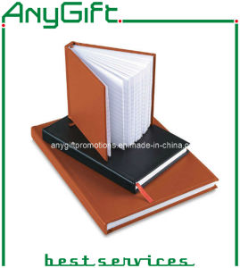 Notebook with Customized Logo and Color pictures & photos