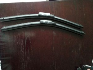 Soft Wiper Blade (FS01-015) pictures & photos
