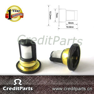 Gasoline Type Fuel Injector Filter for Nissan Tiida Fuel Injectors (CF-1038) pictures & photos