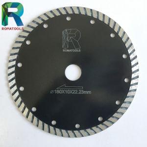 "7"" Stone Cutting Discs for Stone Granite Marble Ceramic Cutting pictures & photos"