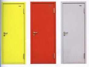 Steel Fire Door with American Standard Certified pictures & photos