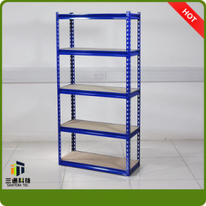SGS Certificated Storage Shelving, Good Quality Metal Shelf pictures & photos