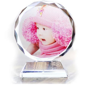 Glass Award Trophy Crystal Blank Crystal Glass Gifts pictures & photos