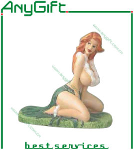 Polyresin Toy with Customized Size and Color 15 pictures & photos