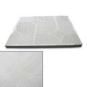 Leaf Dew Drop Gypsum Ceiling Tiles pictures & photos